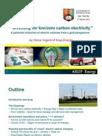 Steve Argent - Low Carbon Vehicles - 01.03.10