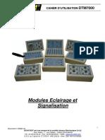 doc ressource circuit de signalisation exxotest