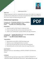 edited resume(2)