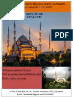 Islamiat P1 2009-19