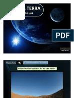 PP - Planeta Terra - Terra, Sol e Lua