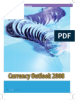 Currency Outlook 2008