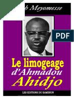 Le limogeage politique d'Ahmadou Ahidjo-1
