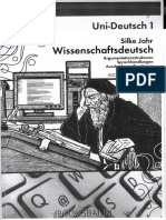 Uni Deutsch 1