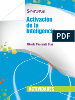 cuadernillo de la activación a la inteligencia primaria