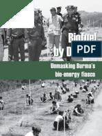 Biofuel by Decree - ECDF