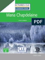 Maria Chapdaleine