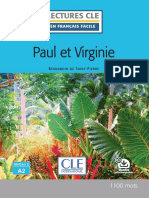 Paul et Virignie