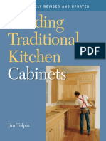 Building Traditional Kitchen Cabinets by Jim Tolpin (Z-lib.org)