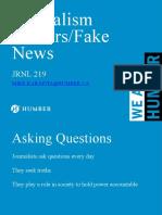 Jrnl 219 w21 Fake News Ppt