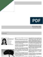 Portfolio CAST 2010