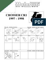 CR Crosser 50.Pd
