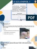 LAPORAN PENUGASAN KASUS  3 dr. Zulfikar