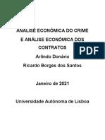Crime e Contratos IV
