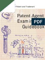 Patent Agent Examination QB