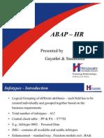 ABAP-HR