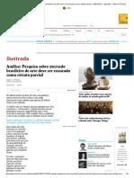 Análise_ Pesquisa sobre mercado brasileiro de arte deve ser encarada como retrato parcial - 24_07_2013 - Ilustrada - Folha de S