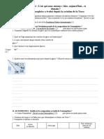 Activite TP05 Composition de l atmosphere fiche_eleve