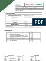 Areva protokol PK2