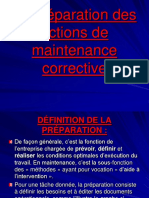Laprparationdesactionsdemaintenancecorrectivelivre Technique 140324113853 Phpapp02