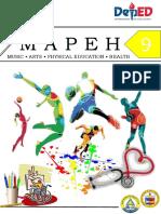 PE 9 - Q2 - M1