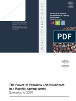Pensions and Health 2030 Scenarios Report