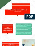 Geoblog Tre