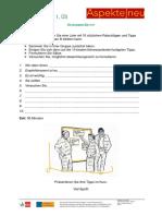 Aspekte-neu b1plus Arbeitsblatt k5 m1