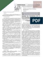Aprueban Los Lineamientos Para El Adecuado Ejercicio de Act Resolucion n 035 2021 Sunarpsa 1936632 1 Unlocked