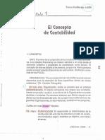 Unidad 1 - Ayliffe - Cap 1 - Concepto de Contabilidad