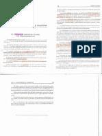 Unidad 1 - Chaves - Teoria Contable - Cap 3 - Caracterizticas y Requisitos de La Informacion Contable