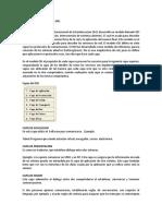 2.1. Modelo Comunicación OSI