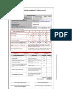 2. Categorización RESSO 2021