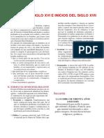 Finales-del-Siglo-XVI-e-Inicios-del-Siglo-XVII-paraTercer-Grado-de-Secundaria-