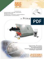 PRIMA 16