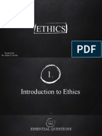 1-Introduction to Ethics