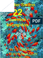 22 CUENTOS ESCOGIDOS - Chester Swann - PortalGuarani.com