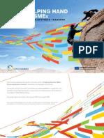 Mentoring Business Transfer Brochure