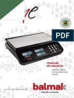 Manual Do Usuário - OnE C (Jan 2017 RV1)