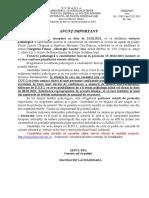 ANUNŢ_testare_psihologica_candidati_SCOLI_AGENTI_POLITIE