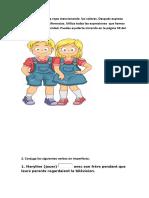 descripción en francés