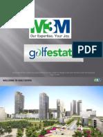 M3M-Golf-Estate-Brochure