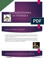 MACROECONOMIA ACTIVIDAD 4