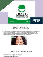 Brasil Sorridente Slides