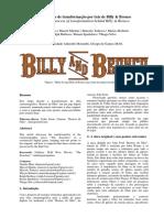 Artigo - Bronco & Billy