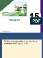 15-Monopoly