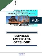 Empresa Americana Offshore (Offshore American Company)