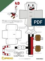 studioMDHR_Cuphead_Mugman_PaperFoldables