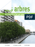 Pollution Arbres