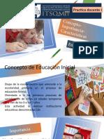 1. CONCEPTO E IMPORTANCIA EDUCACION INICIAL (1)